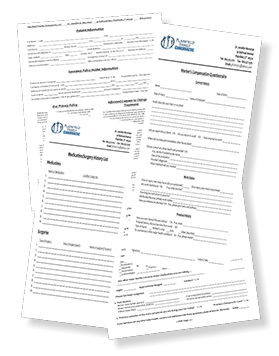 Forms Download
